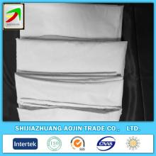 t / c 65/35 45sx45s 203T popeline blanchie shirting