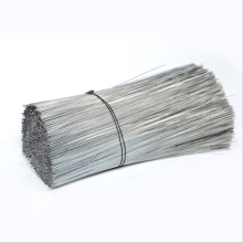 4Mm Hot Dipped Galvanized Straightened Cutting Wire