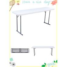 Plastic Folding School Table