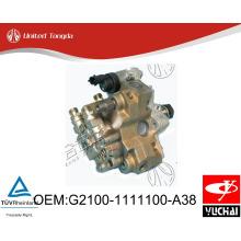 Original Yuchai engine YC4G fuel pump G2100-1111100-A38