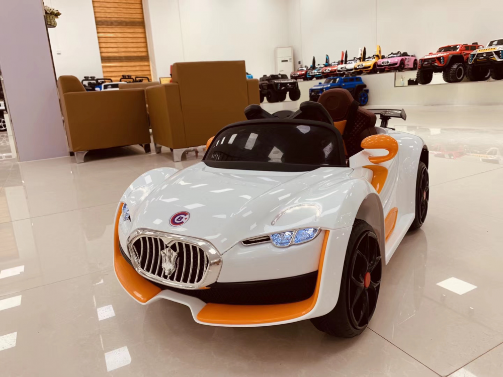 children's toy electric cars