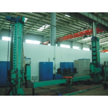 Double+Column+Welding+Positioner