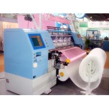 Máquina para vestuário e cobertor têxtil maquinaria