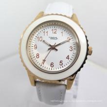 Новый стиль женщины сплава часы мода часы дешевые горячие часы (ХЛ-CD039)