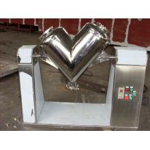 2017 misturador da série de V, misturador do suporte dos SS qt 10, misturadores de grão horizontais para venda