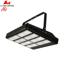 200w-1000w metal halide replacement cree led shoebox flood light stadium light with 5 years warranty