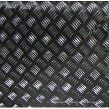 1060 Bobina de alumínio com 5 tiras