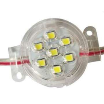 Source de lampe point LED