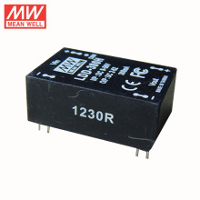 MEANWELL convertidor CC a CC modo CC 300 mA corriente constante LED salida LDD-300H