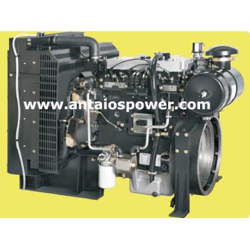 Erdgas Wassergekühlter Motor 1004ng
