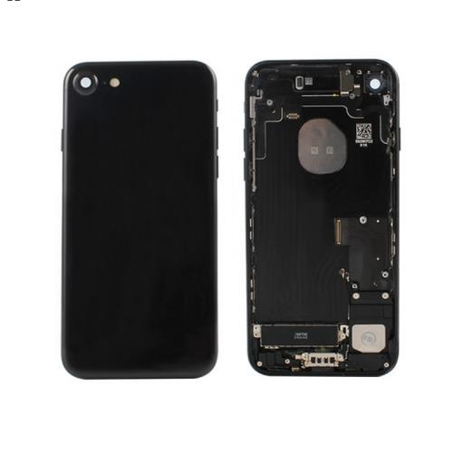Iphone 7 Back Cover Assembly Black