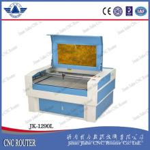 Hecho en máquina de corte láser de China para el laser de grabado venta madera/MDF, tela