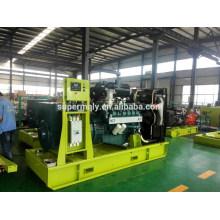Meilleur prix! Groupe électrogène Daewoo 600kW au Bangladesh