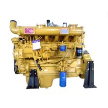 226 m Kopf 28 m3/h Wasser-Pumpe-Dieselmotor