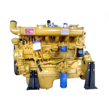 226 m cabeça 28 m3/h motor de Diesel da bomba de água