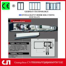 Operador de puerta automático profesional G70