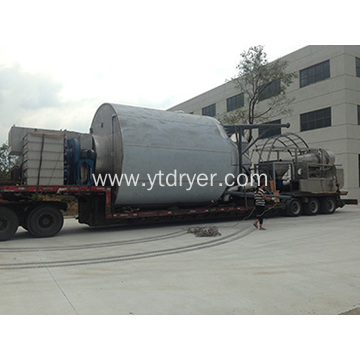 LPG Model Centrifugal Foodstuff Spray Dryer