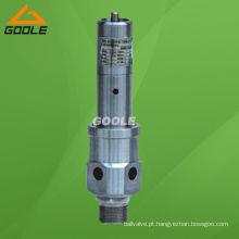 Válvula de segurança de alívio de pressão do compressor de ar (GAAQ-20)