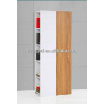 double back to back bookcase file credenzas shelf for office home