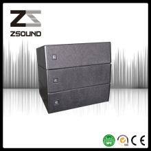 Zsound KCA PRO système de renforcement de la musique de ligne sonore coaxiale
