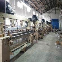2016 Низкая цена машины для гидроабразивной резки ткацких станков