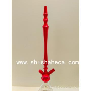 Multicolor Best Quality Aluminum Nargile Smoking Pipe Shisha Hookah