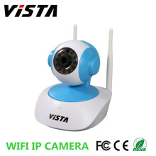 RoHS 1.0 Megapixel WLAN-Webcam-Control IP-Kamera