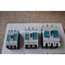 GM1 serie mccb 3P 50a moldeado disyuntor del caso