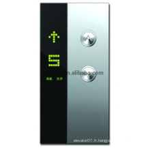 Ascenseur résidentiel pour passagers (FJw8000-1)