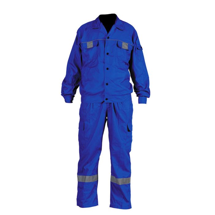 Workwear Safety Coverall