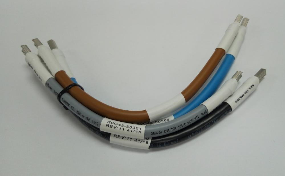 6awg Cable With Wire Ferrule