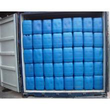 Ácido acético Glacial Gaa 99,0% 99,5% 99,8% Pureza
