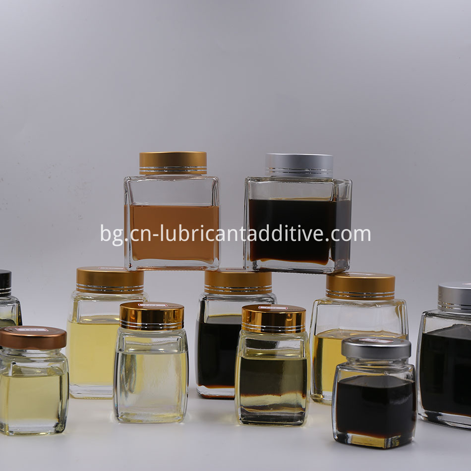 Gl 5 Automotive Gear Oil Additive