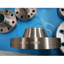 Precision Forging Flange Parts