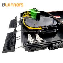 FDB FTTH 16 Cores Modular PLC Splitter Waterproof Fiber Access Terminals Box Fibre Splice Box