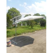 Tropishade 10-Fuß-Cantilever Regenschirm