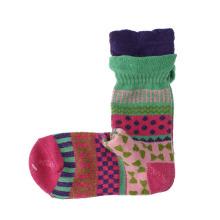 Lady's Winter Warmer Socks (WA006)