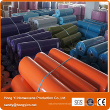 Super Absorption Non-Woven Fabric Cloth, Viscose&Polyeser Fabric Cleaning Cloth
