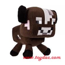 Gefüllte Cyber Games Toy Dog