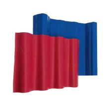 High Quality Fiberglass Reinforced Plastic Frp Corrugated Sheet for Roof