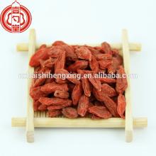 Baya de goji en extracto de fruta Bayas de goji a granel baya de goji en venta
