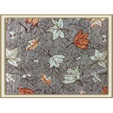 3D coral fleece fabric blankets wholesale