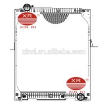 Высокие предпочтительные автозапчасти ACTROS Тяжелый грузовой радиатор 6525014401