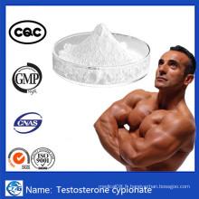 Testostérone Cypionate d'huile injectable de stéroïdes de Cyp d'essai de pureté de 99%