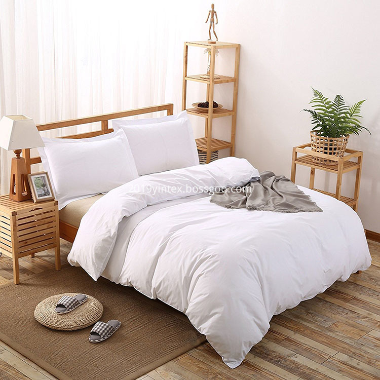 100 Cotton Bed Sheet