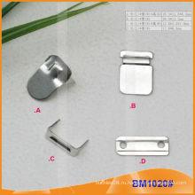 Крючок для металлической застежки и штанга BM1020