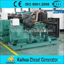 Manufactory assembled 112.5KVA Volvo diesel generator set