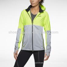 2014 windproof waterproof Womens Running Jacket