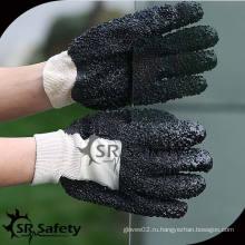 SRSAFETY черный Перчатка с перчаткой с перчаткой