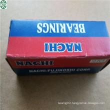 Black Rubber Seal Bearing NACHI Japan 608-2nse9